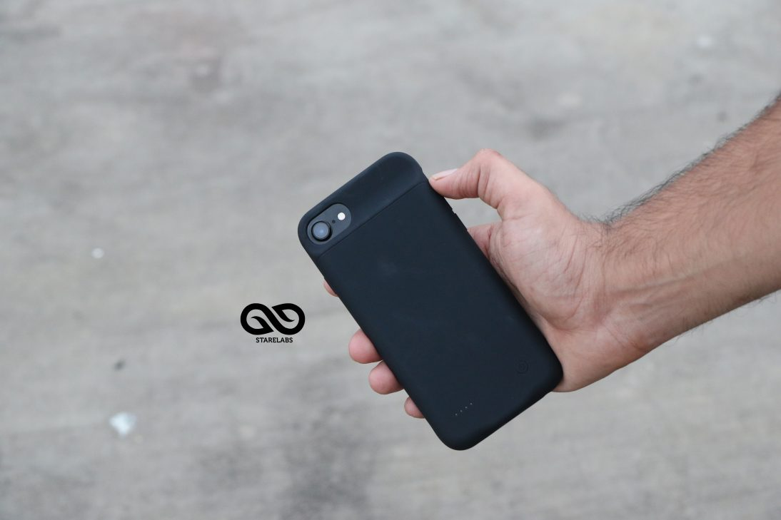 online store 2618e d5739 iPhone 7 / 8 Battery case 3000 Mah