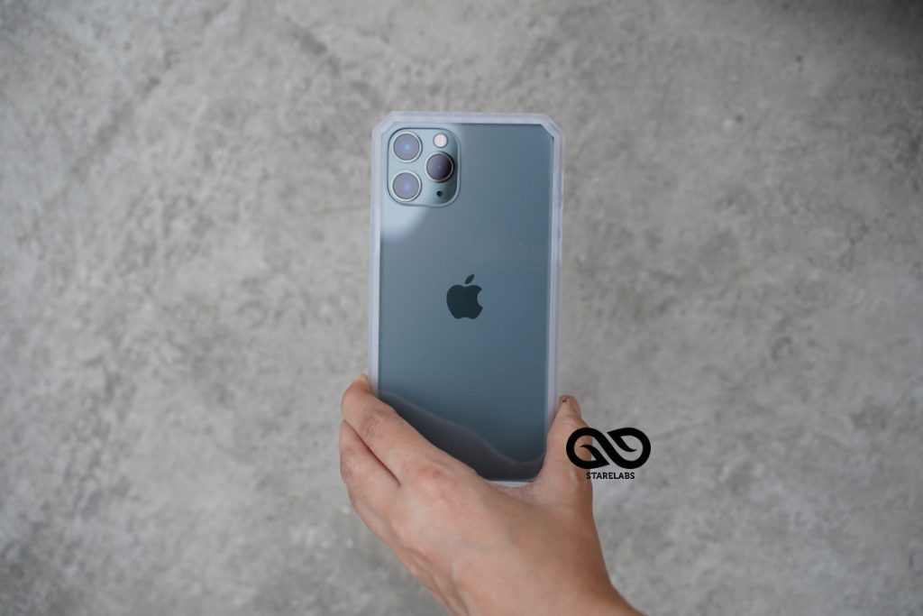 Iphone 11 Pro 11 Pro Max Shield Drop Protection Clear